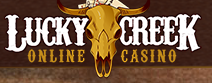 Lucky Creek Casino Bonuses
