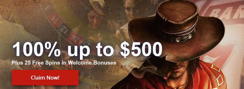 Lucky Creek Casino Bonuses 1