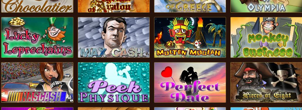 Lucky Creek Casino Bonuses 6